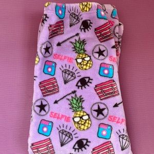 Other - Cute pj pants